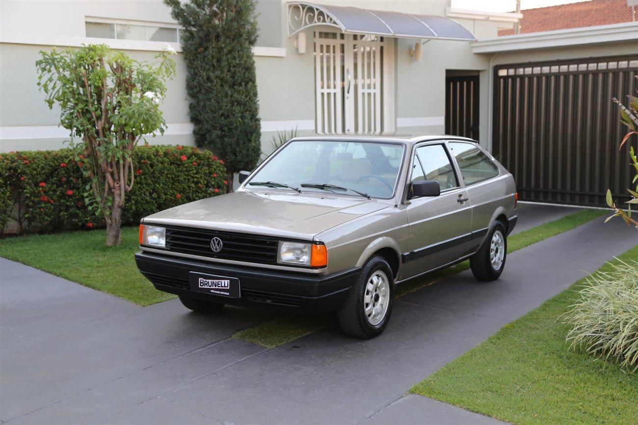 VW Gol GL