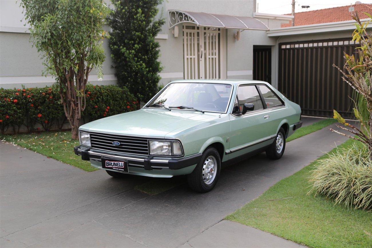 Ford Corcel II LDO