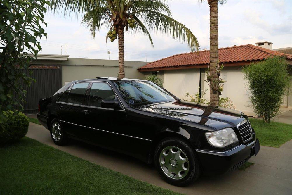 W140 S320 1993 - R$ 70.000,00 767a4118-5642516ceeae1