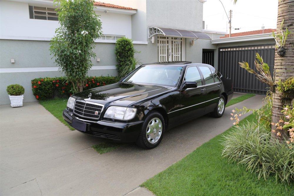 W140 S320 1993 - R$ 70.000,00 767a4169-564251ef78ad6