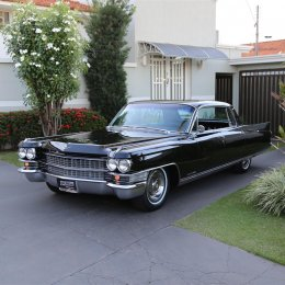 GM Cadillac Fleetwood Sixty Special