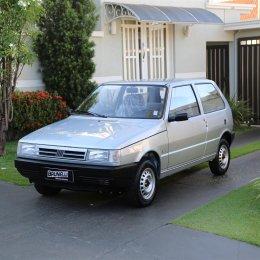 Fiat Uno S 1.5.i.e