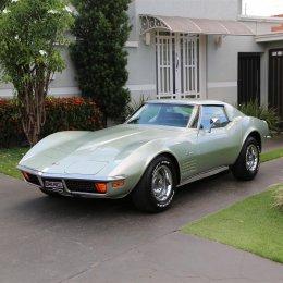 GM Corvette Stingray