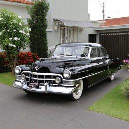 GM Cadillac Fleetwood