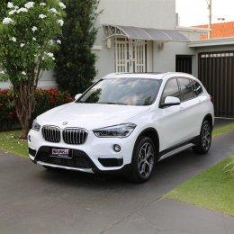 BMW X1 SDRIVE 20i X-Line