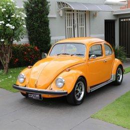 VW Fusca 1300 L